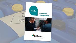 Guide til kemisk risikovurdering