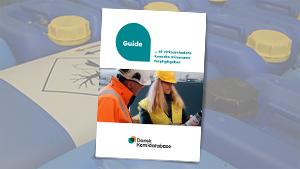 Gå guiden - Kemiske forpligtelser for virksomheder